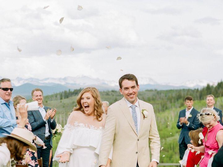 Tmx Brooke Nick Wedding21 1 1 51 908832 158783962775127 Denver, CO wedding planner