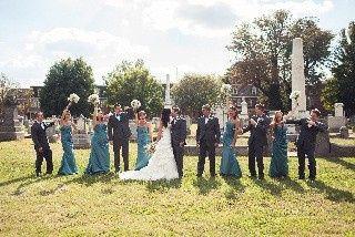 Tmx 1390504575206 Image 1 Quarryville wedding planner
