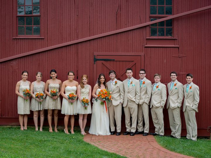 Tmx 1421962165094 Philadelphia Wedding Photographer 177 Of 836 Quarryville wedding planner