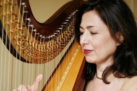 Valerie Saint Martin, Harpist & Opera Singer