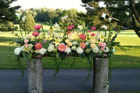 Surroundings Floral Studio