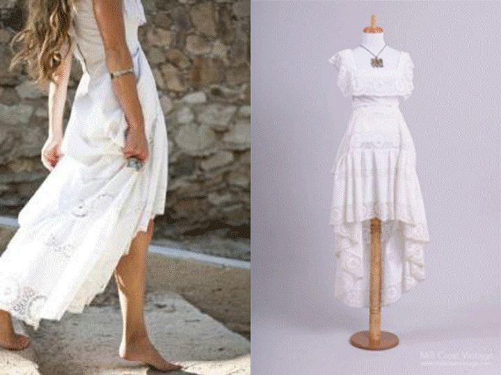 Tmx 1368741206613 Millcrestvintage2 Newtown wedding dress