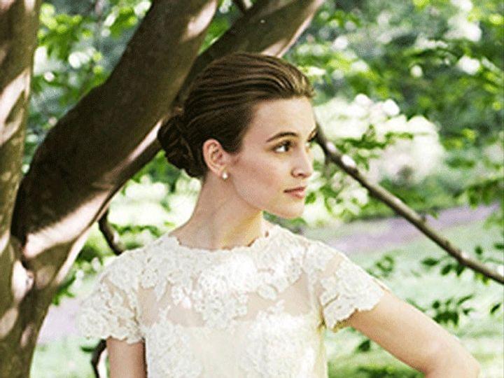 Tmx 1368741233983 Millcrestvintage13 Newtown wedding dress