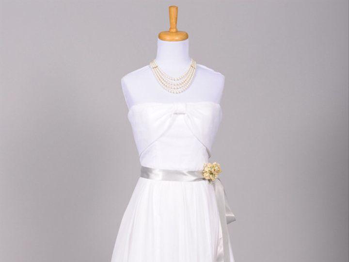 Tmx 1394668860674 Dsc972 Newtown wedding dress