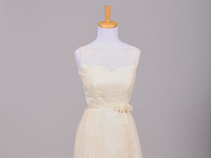 Tmx 1394669958156 Dsc808 Newtown wedding dress