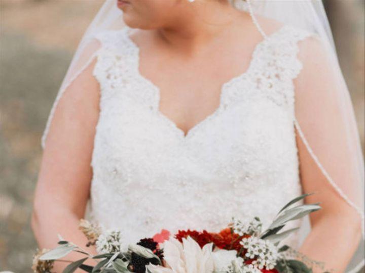 Tmx 1486406087374 Screen Shot 2017 02 06 At 10.31.07 Am Paterson wedding florist