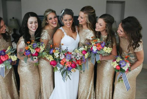 Tmx 1486406098086 Screen Shot 2017 02 06 At 10.31.32 Am Paterson wedding florist