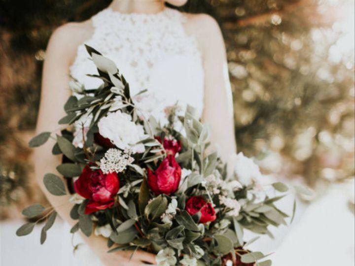 Tmx 1486406110232 Screen Shot 2017 02 06 At 10.31.48 Am Paterson wedding florist
