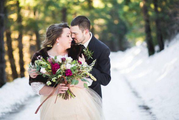Tmx 1486406115992 Screen Shot 2017 02 06 At 10.31.57 Am Paterson wedding florist
