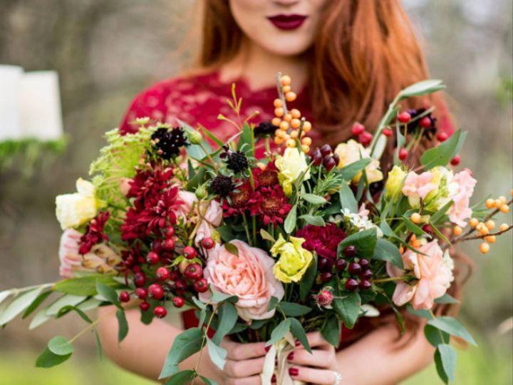 Tmx 1486406121161 Screen Shot 2017 02 06 At 10.32.12 Am Paterson wedding florist