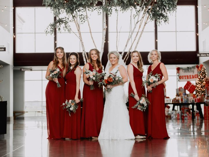 Tmx 1489635061062 761a2473 Paterson wedding florist