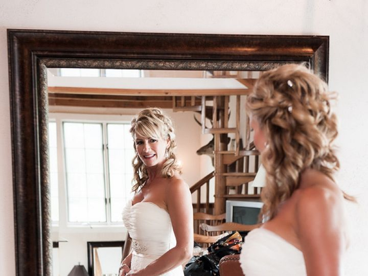 Tmx 1493850985939 Wedding Wire Chris Lynnwood, Washington wedding beauty