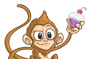 Cheeky Monkey Bakery