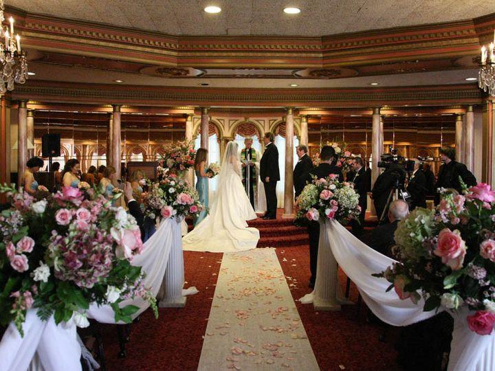 Tmx 1374521631266 Indoorweddin Ceremonycollondade West Orange, NJ wedding venue
