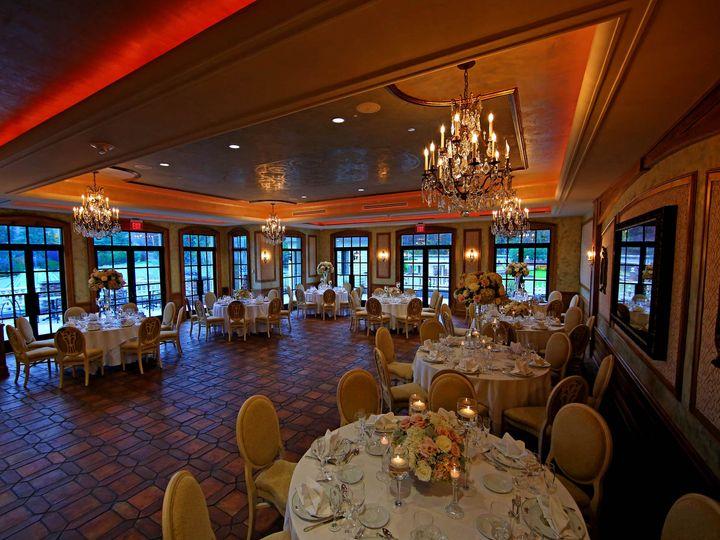 Tmx 1471370030171 Gardenroom1 West Orange, NJ wedding venue