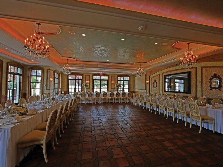 Tmx 1471370030888 Gardenroom2 West Orange, NJ wedding venue