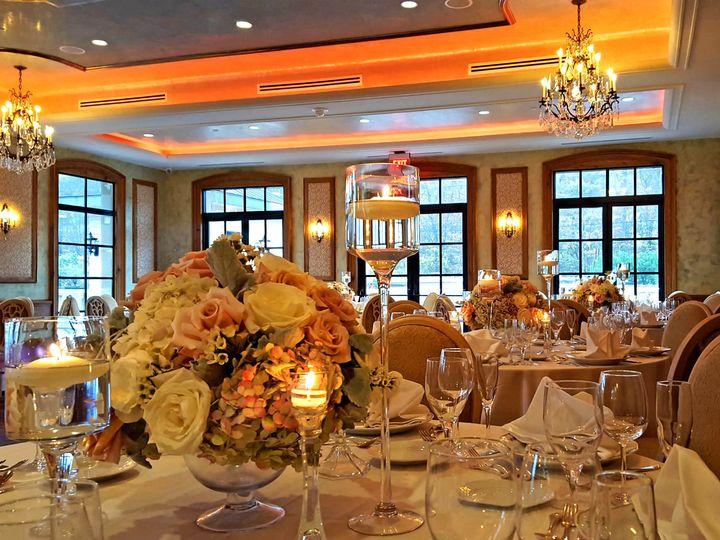 Tmx 1471370062578 Gardenroom7 West Orange, NJ wedding venue