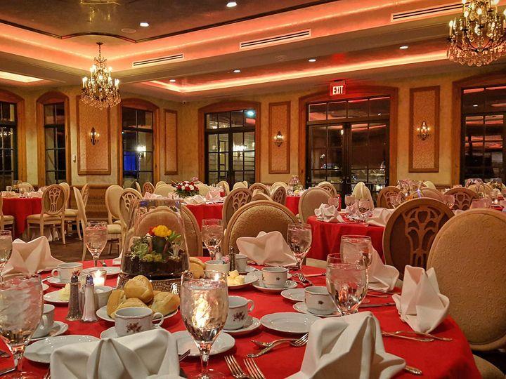 Tmx 1471370072889 Gardenroom8 West Orange, NJ wedding venue