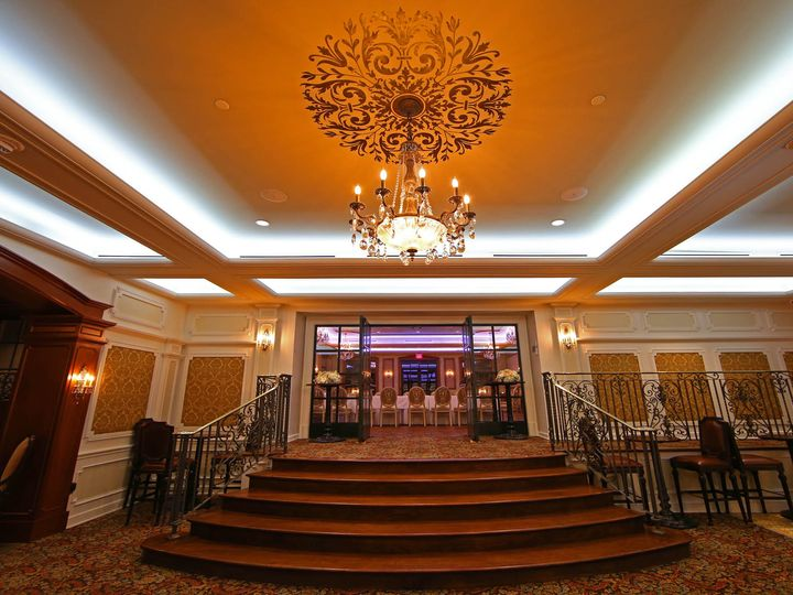 Tmx 1471370103735 Gardenroom11 West Orange, NJ wedding venue