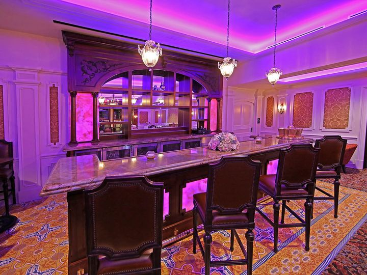 Tmx 1471370156361 Gardenroom17 West Orange, NJ wedding venue