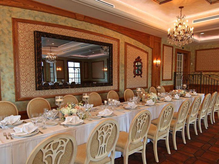 Tmx 1471370223203 Gardenroom23 West Orange, NJ wedding venue