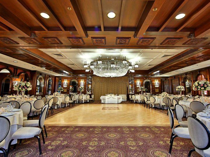 Tmx 1471370463634 Imperialroom1 West Orange, NJ wedding venue