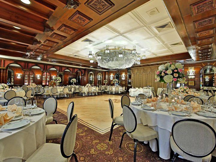 Tmx 1471370488171 Imperialroom2 West Orange, NJ wedding venue