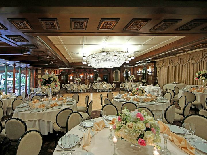 Tmx 1471370551178 Imperialroom4 West Orange, NJ wedding venue