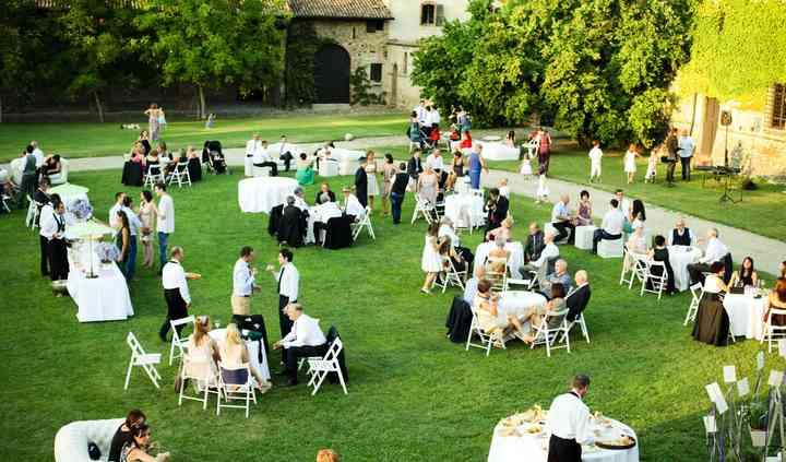 Violette & Rose Wedding and Event Planner