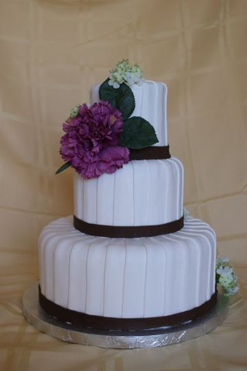 Slice Cake Designs Reviews Amp Ratings Wedding Cake Texas