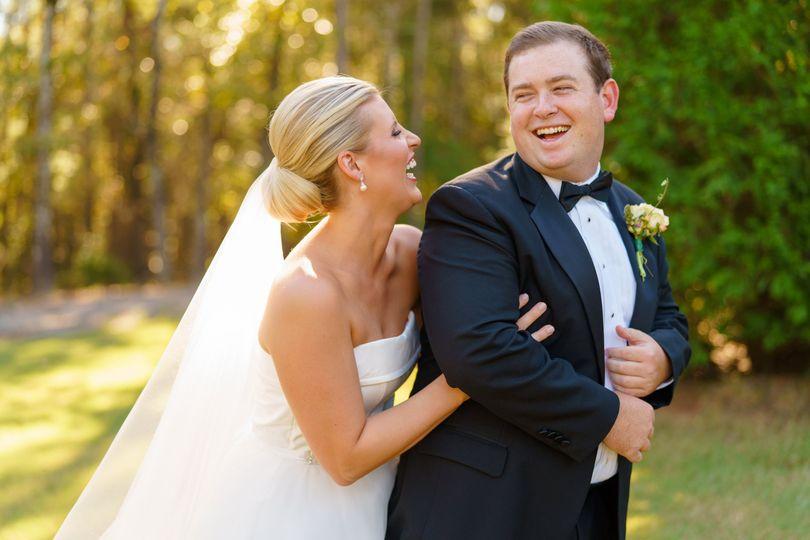 Macon, Georgia wedding