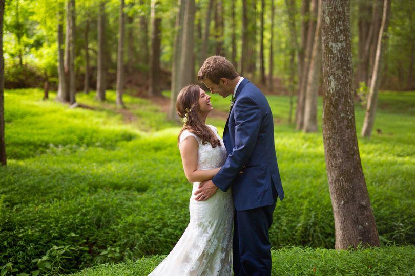 Atlanta, Georgia wedding