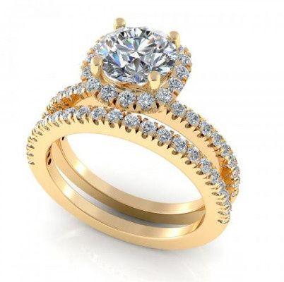 Tmx 1504152728704 2017 04 111607 West New York wedding jewelry