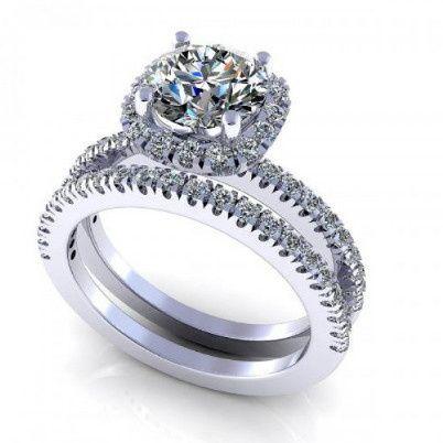 Tmx 1504152738291 2017 04 111607001 West New York wedding jewelry