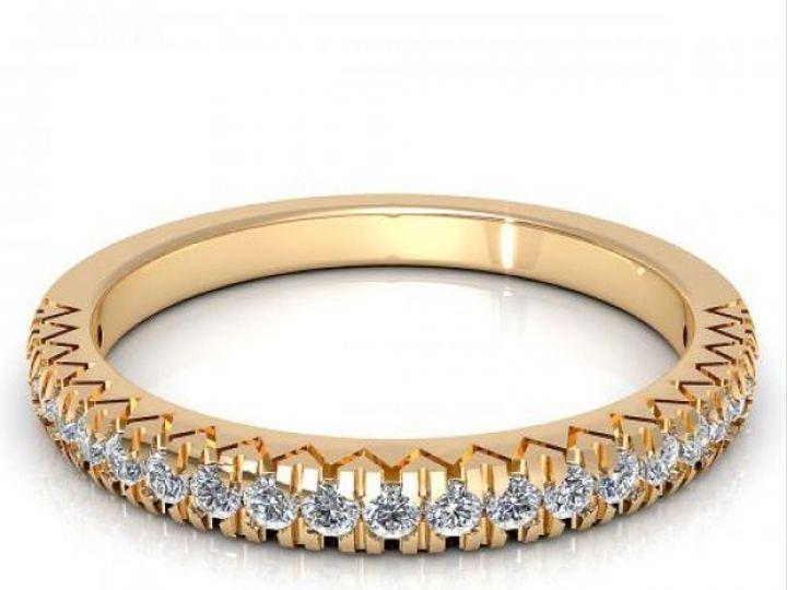 Tmx 1504152757846 71778yg2b West New York wedding jewelry