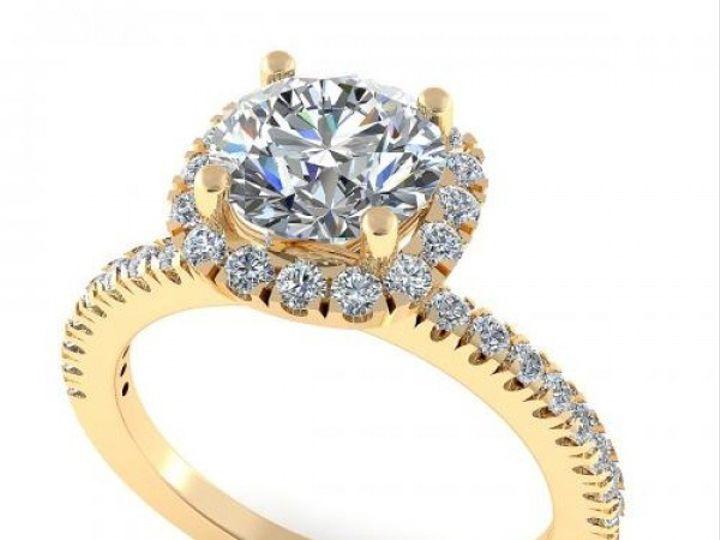 Tmx 1504152764295 71780yg1b West New York wedding jewelry