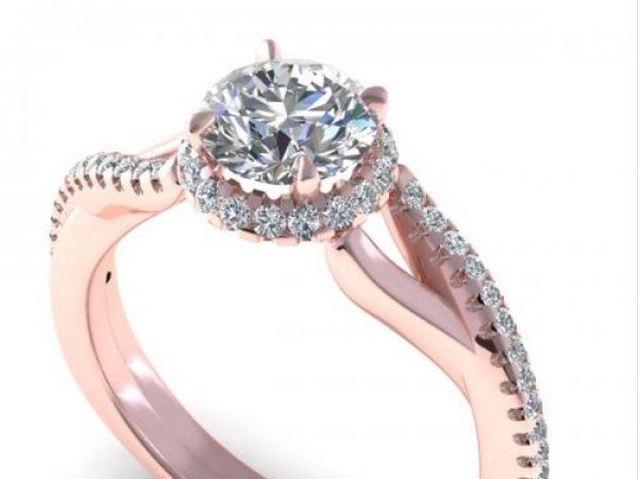 Tmx 1504152807939 71893rg1b West New York wedding jewelry