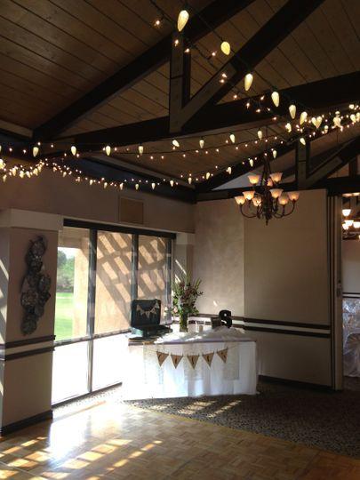 Lakeridge country club venue lubbock tx weddingwire for Wedding venues lubbock tx