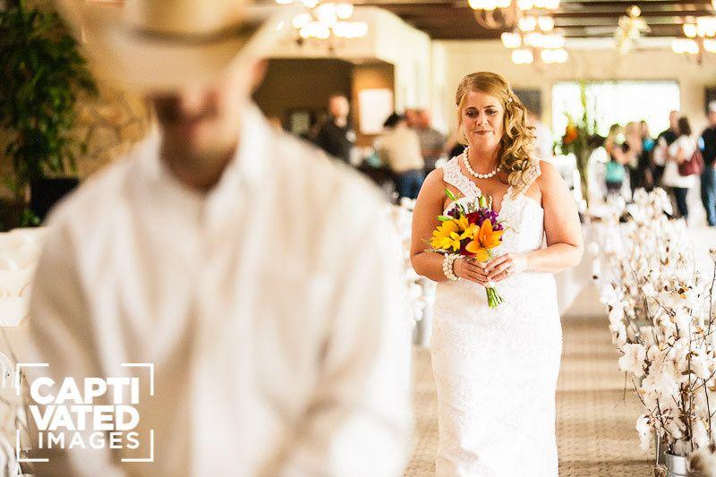 corjus wedding
