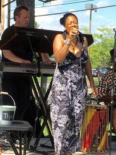 Singing melodies
