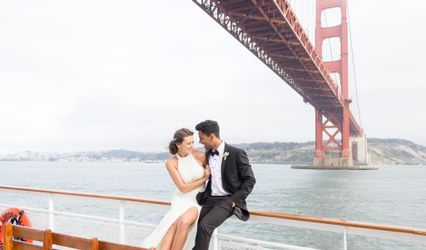 Hornblower Cruises & Events - San Francisco