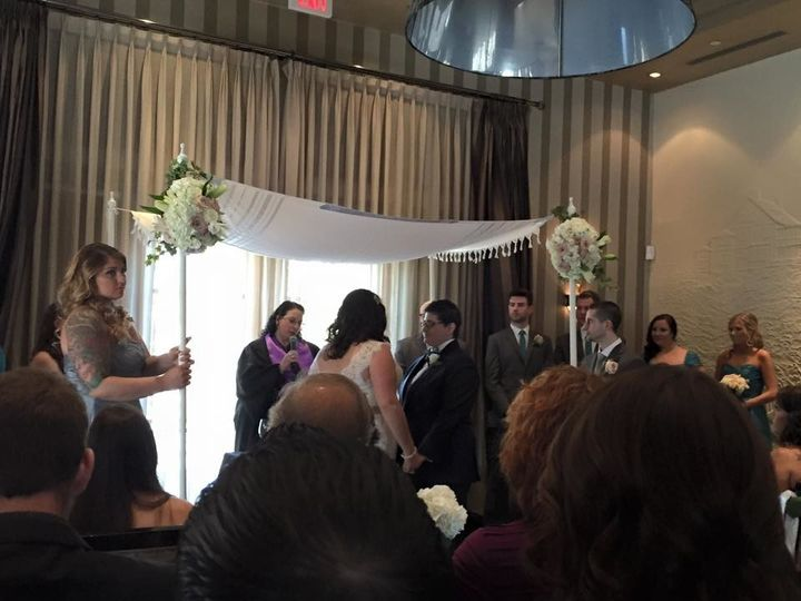Tmx 1491274007695 11174905101531918102693507815694271420826626n Levittown, NY wedding officiant