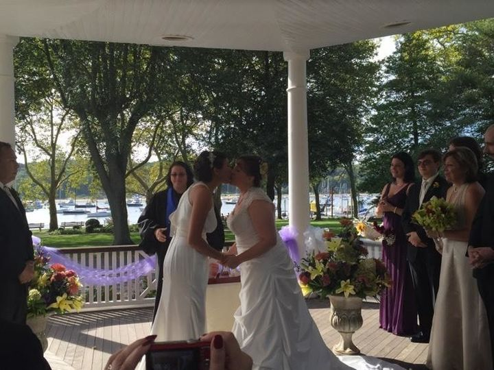 Tmx 1491274191280 120469729358687964516698684943884520365899n Levittown, NY wedding officiant
