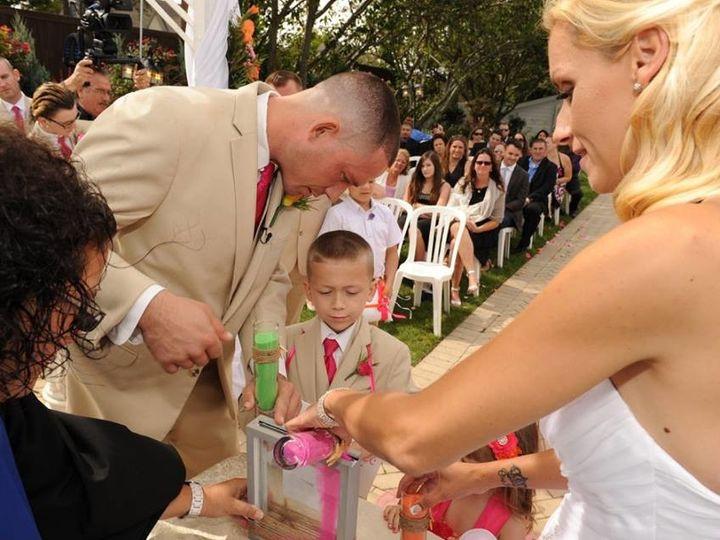 Tmx 1491274208474 12107252102048832668308173143870893049923785n Levittown, NY wedding officiant