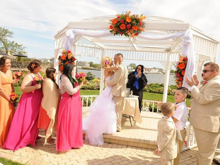 Tmx 1491274224348 12112268102048832772310776664740601134316089n Levittown, NY wedding officiant