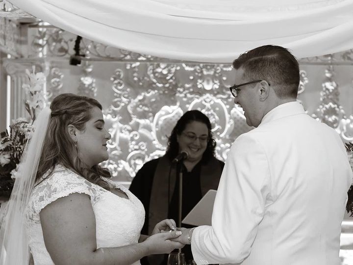 Tmx 1491274285349 1301287610370553729996771797364018817049571n Levittown, NY wedding officiant