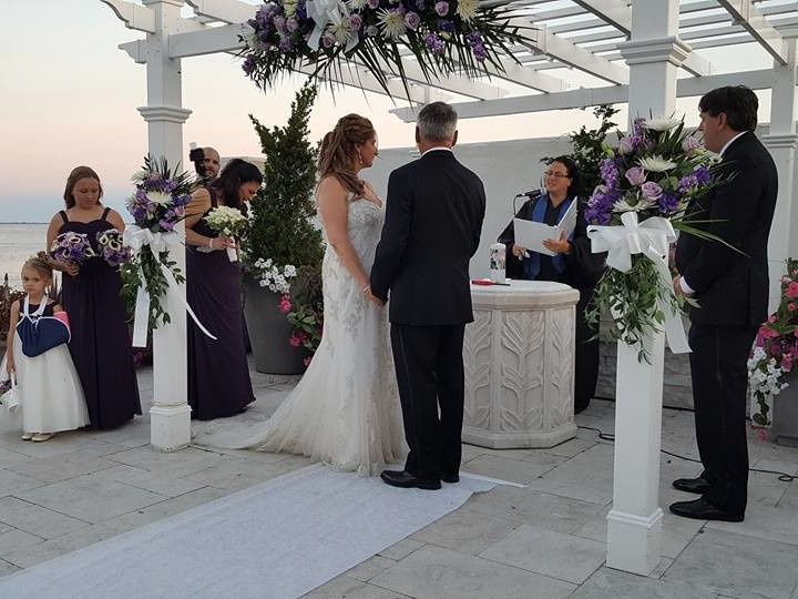 Tmx 1491274325172 14067633101544064081583961829794585557086553n Levittown, NY wedding officiant