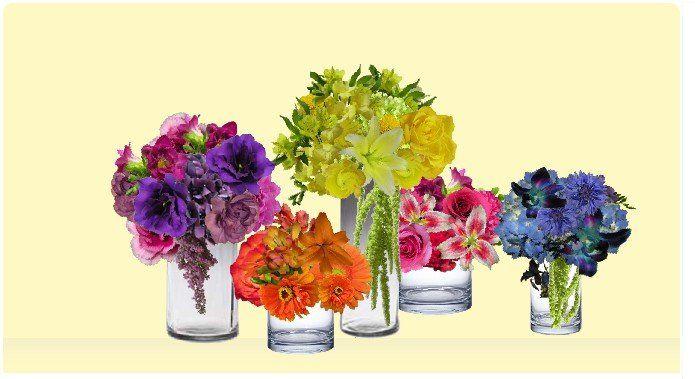Tmx 1360004403324 Centerpieces  wedding florist