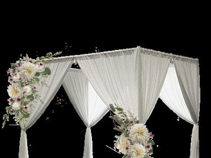 Tmx 1517946960 B3109a4903258005 1517946958 663424f8c868b737 1517946956408 6 Db Chuppah Design  wedding florist