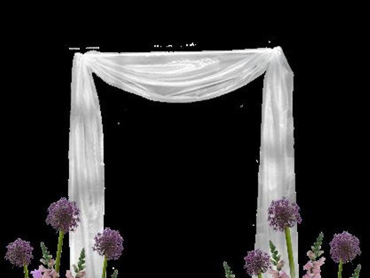 Tmx 1517946967 1f716d0ae592bf9e 1517946966 A2532839433c2a99 1517946964922 7 Db Spring Arch  wedding florist